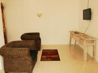 Atmadeva Villa Bali - Guest Room