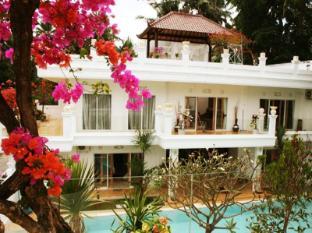 Atmadeva Villa Bali - Ballroom