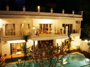 Atmadeva Villa Bali - Interior