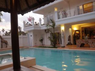 Atmadeva Villa Bali - Facilities