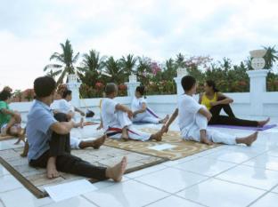 Atmadeva Villa Bali - Balcony/Terrace