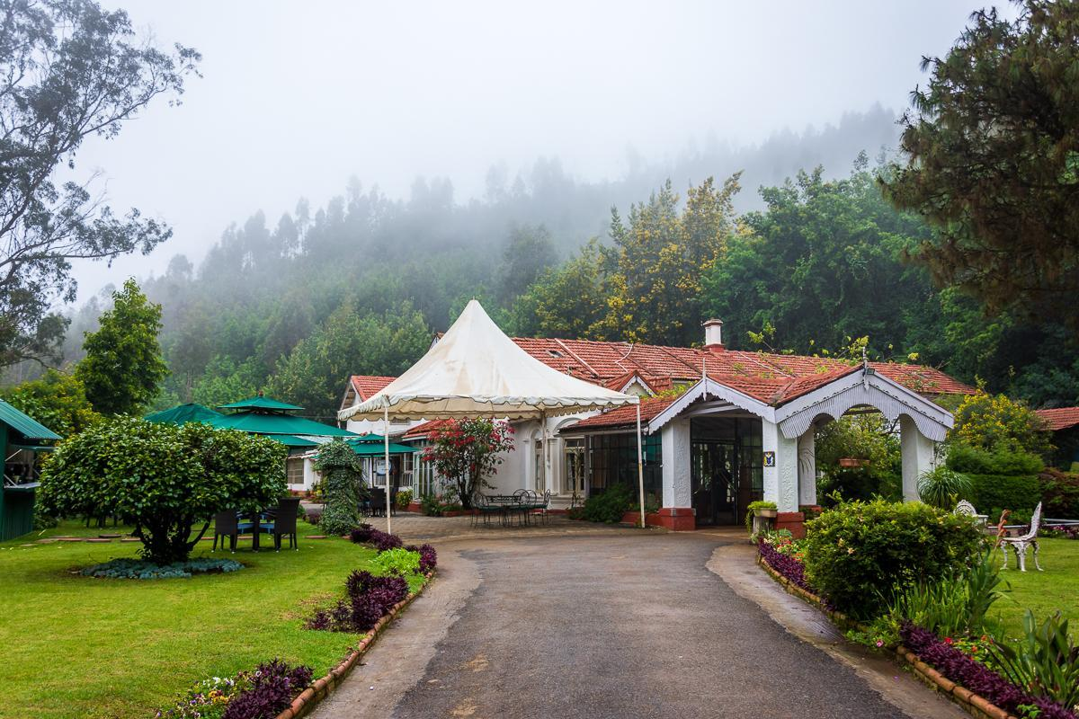 Kings Cliff   A Heritage Hotel
