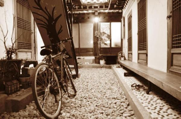 Raon Hanok Guesthouse Seoul