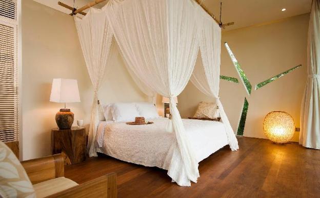 Villa Tantangan Luxe & Secluded Getaway near Beach