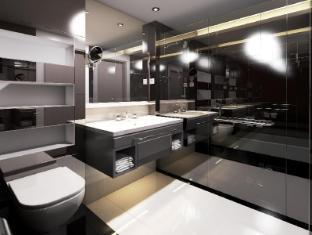 Melia Kuala Lumpur Kuala Lumpur - Bathroom