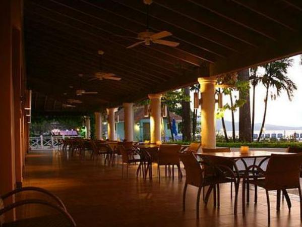 Sunset Beach Resort Spa & Waterpark All inclusive Montego Bay