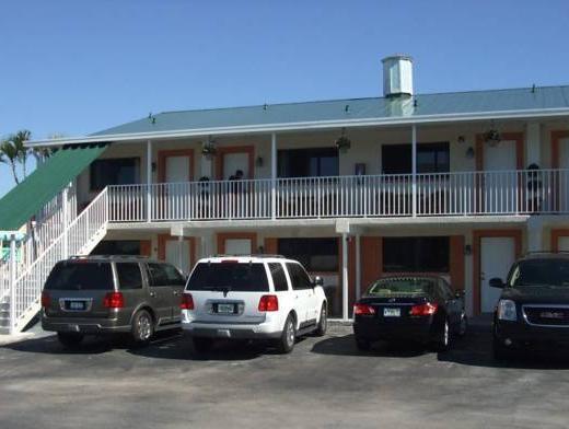 Tip Top Isles Resort And Marina