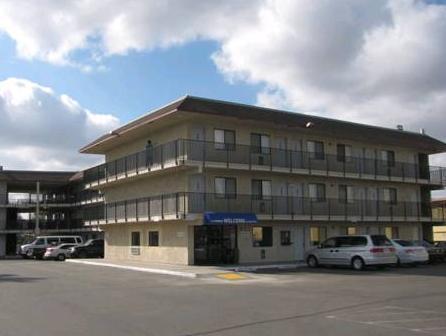 Valley Inn Fresno