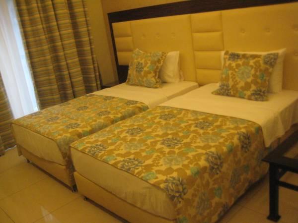 Verdun Suites Hotel