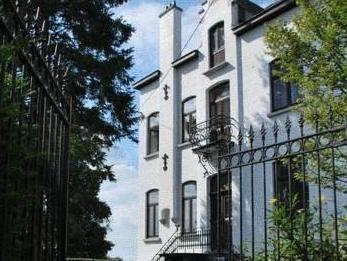 Villa D'Elbeek