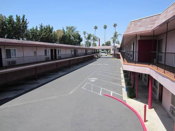 Welcome Inn And Suites Anaheim