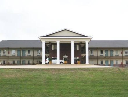 Weston Inn And Suites
