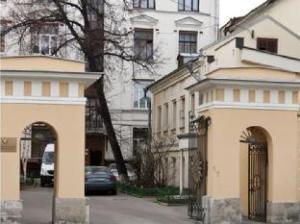 3 Penguins Hostel on Pyatnitskaya