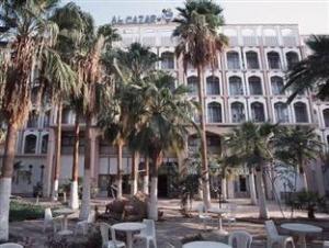Al Cazar Hotel
