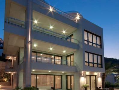 Alexandar Montenegro Luxury Suites And Spa