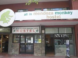 Фото отеля All in Mendoza Monkey Hostel