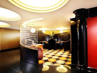 The Luxe Manor Hong Kong - Business Center