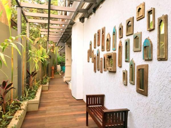 Riva Gold Coast Goa