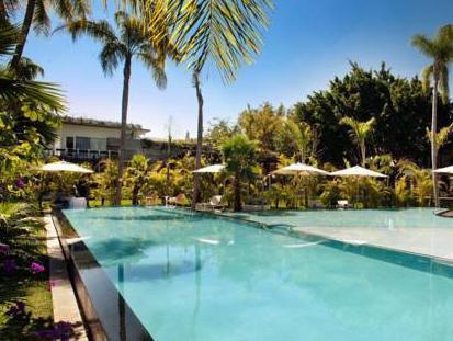 Anticavilla Restaurant Hotel & Spa