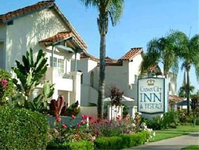 Crown City Inn Coronado