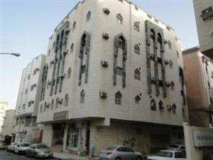 Diyafat Al Haramain Apartments 3