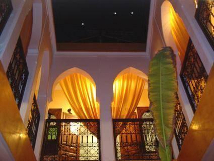 Price Riad Dar Salam