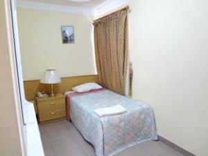關於達爾巴特飯店 (Darbat Hotel)