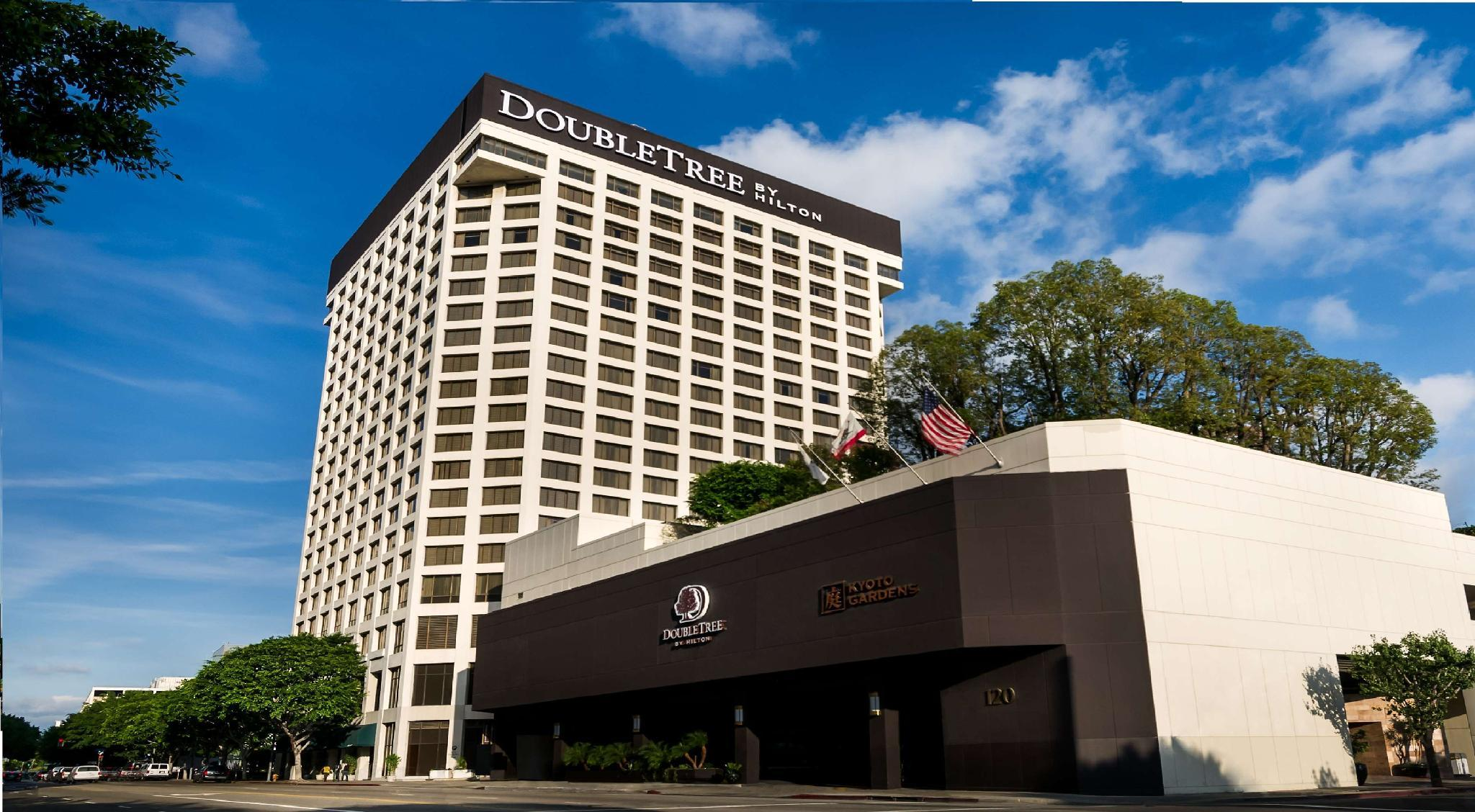 Doubletree by Hilton Los Angeles Downtown Hotel