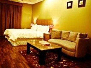 Drr Ramh Hotel and Apartments