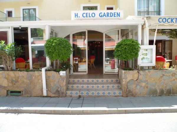 El Celo Garden