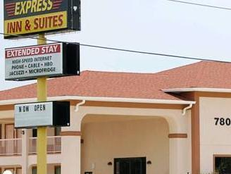 Express Inn And Suites Westwego