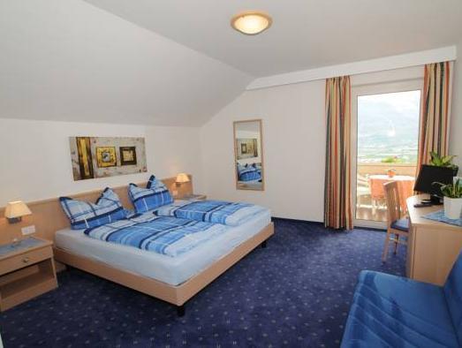 Garni Hotel Ritterhof