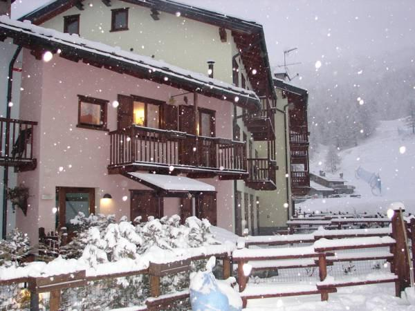 Residence Cervino 2