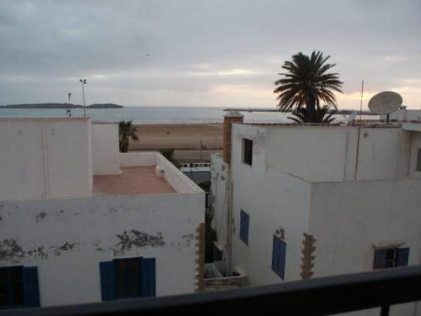 Résidence Louzani Essaouira