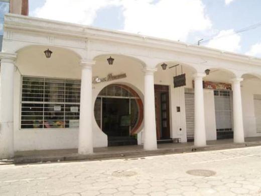 Residencial Ikandire