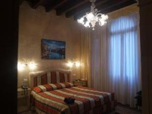 大钟别墅 (Residenza La Campana)