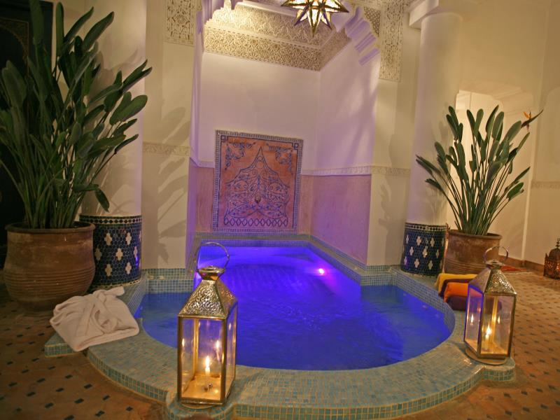 Review Riad Aloes