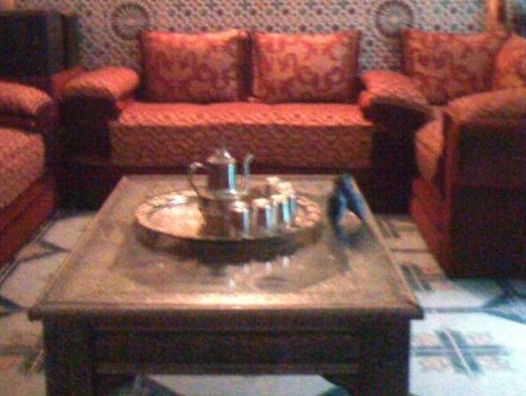 Riad Karmel Rose de Marrakech Discount