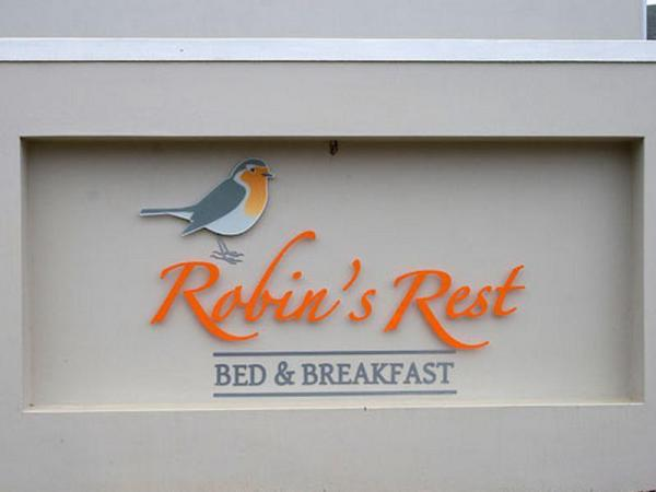 Robins Rest Bed & Breakfast Hermanus