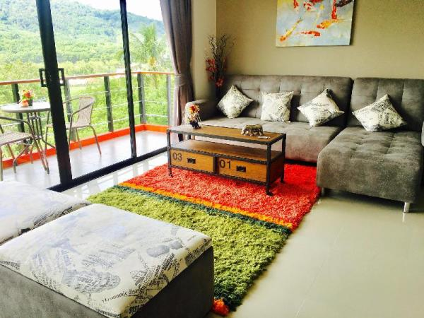 2 bd apartment 120 sq. m HOT PRICE Phuket