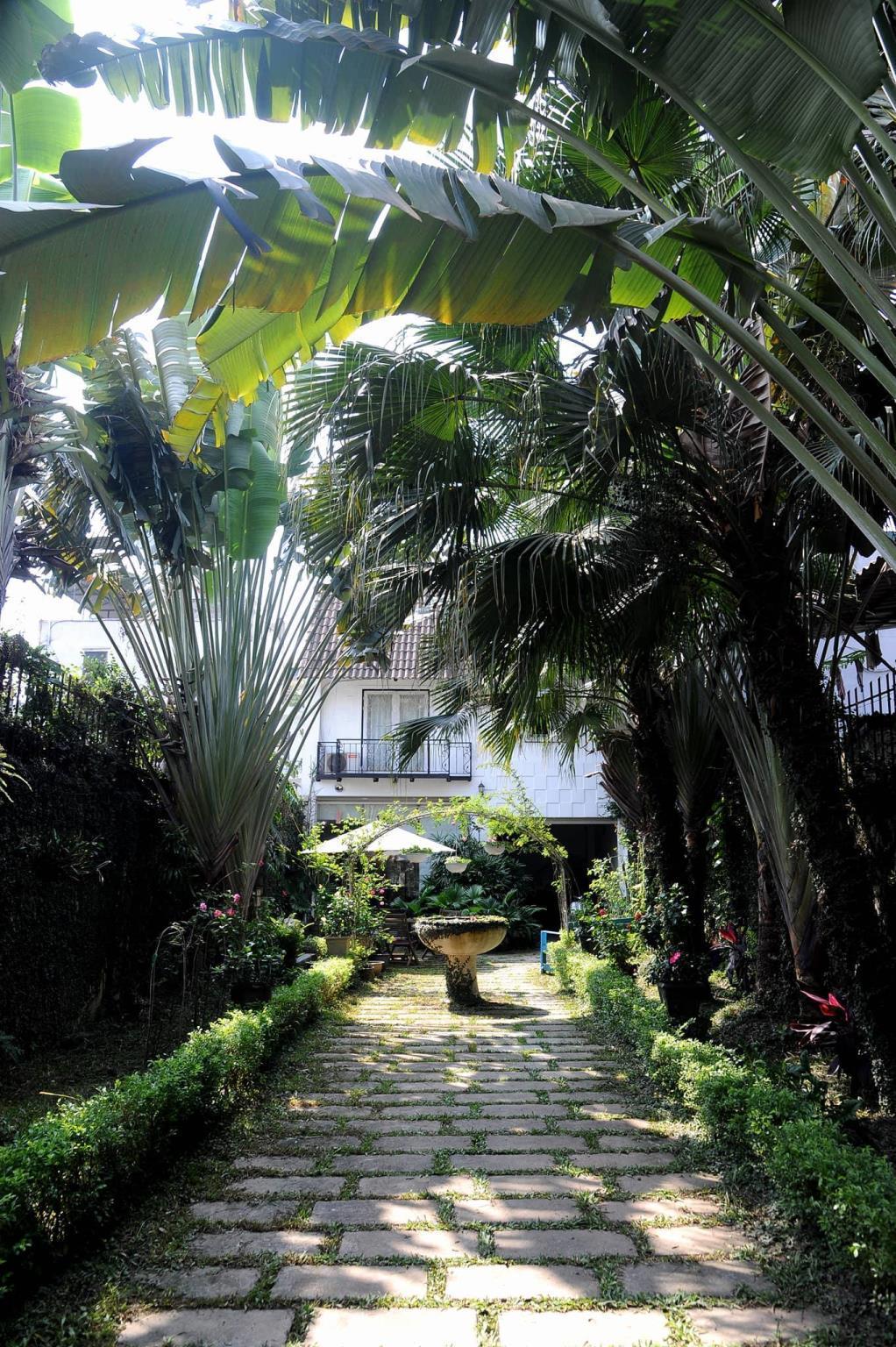 Hanoi Rose Garden Homestay