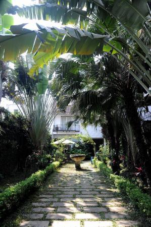 Hanoi Rose Garden Homestay Hanoi