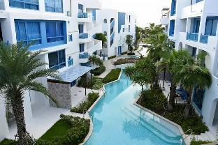 2BR Beachfront Resort -The Crest Santora Hua Hin 2BR Beachfront Resort -The Crest Santora Hua Hin