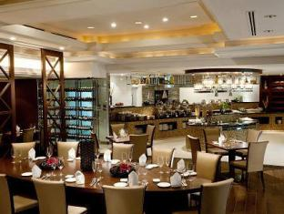Kyoto Brighton Hotel Kyoto - Terrace Restaurant  Feerie