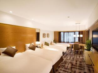 Kyoto Brighton Hotel Kyoto - Quad (Twin & 2 extra bed)