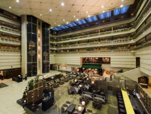 Kyoto Brighton Hotel Kyoto - Lobby