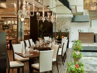Kyoto Brighton Hotel Kyoto - Feerie - Terrace Restaurant
