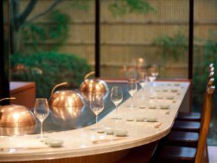 Kyoto Brighton Hotel Kyoto - Himorogi - Steak house