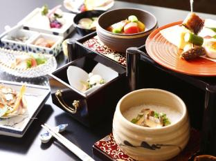 Kyoto Brighton Hotel Kyoto - Restaurant