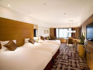 Kyoto Brighton Hotel Kyoto - Triple room